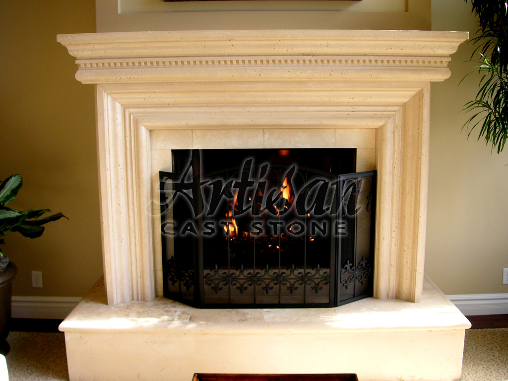 modern fireplace mantels for sale custom mantel designs in utah artisan cast stone. Black Bedroom Furniture Sets. Home Design Ideas